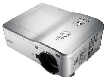 Vivitek D6010 WXGA 6000 Lumens DLP Projector