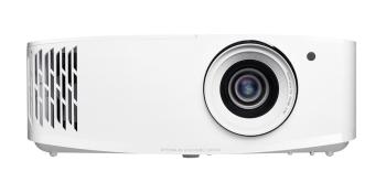 Optoma UHD38 4000 Lumens UHD (3840x2160) Display Projector