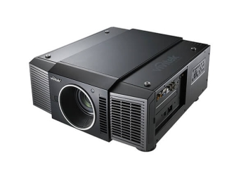 Vivitek D8010W WXGA 8000 Lumens DLP Projector