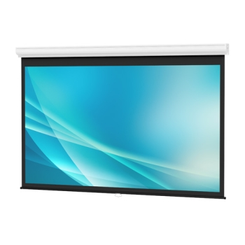 """iView / 7Star 200"""" Diagonal Electrical Projector Screen"""