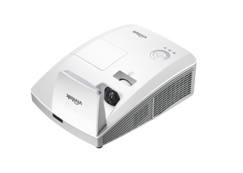 Vivitek DH759USTi 3500 Lumens DLP Ultra Short Throw Interactive Projector