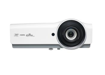 Vivitek DH833 4500-Lumen DLP Laser Projector