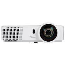 Optoma GT760 3400 Lumens WXGA DLP Projector