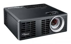 Optoma ML750 WXGA 700 Lumens DLP Projector