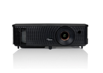 Optoma W331 3300 Lumens DLP WXGA Business Projector
