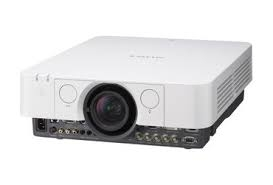 Sony VPL-FH30 WUXGA 4300 Lumens 3LCD Projector