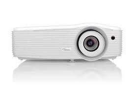 Optoma DLP FHD 5000 Lumens Projector EH504