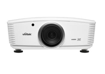 Vivitek DU5671 6200 Lumens DLP Projector