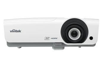 Vivitek DU978-WT 5000 Lumens DLP Multimedia WUXGA Projector