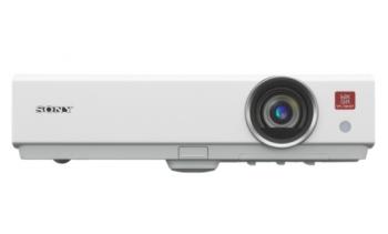Sony 3LCD WXGA 2600 Lumens Projector VPL-DW127