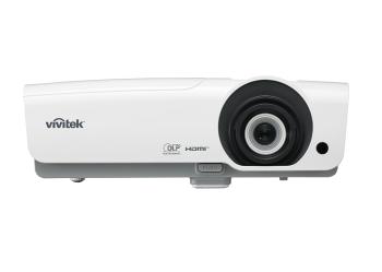 Vivitek DX977-WT 6000 Lumens DLP Projector