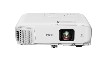 Epson EB-2142W 4200 Lumens Affordable Business Projector