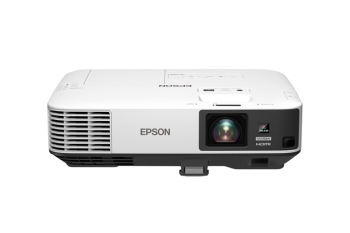 Epson EB-2155W 5000 lumens 3LCD WXGA Projector