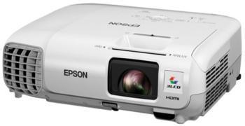 Epson EB-955W WXGA 3000 Lumens LCD Projector