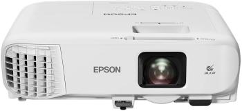 Epson EB-992F Wireless collaboration Display Projector