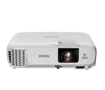 Epson EB-U05 3400 Lumens Full HD Projector