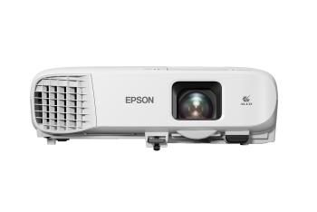 Epson EB-970 4000 Lumens Bright XGA Projector