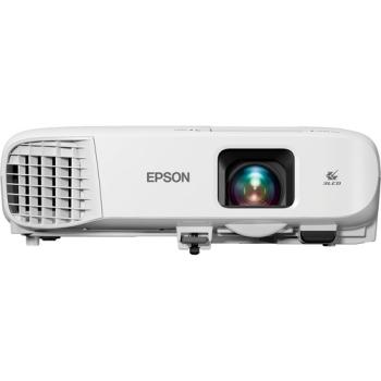 Epson EB-980W 3800 Lumens Bright WXGA Projector