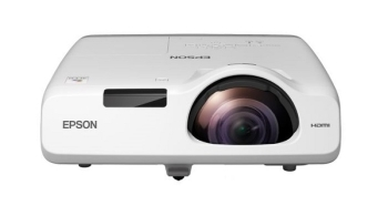 Epson EB-530S 3200 Lumens Short-throw Projector