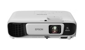 Epson EB-U42 3600 Lumens Compact Display Projector