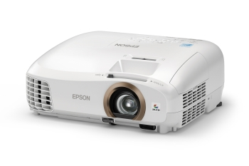 Epson 3LCD FHD 2200 Lumens Projector EH-TW5350