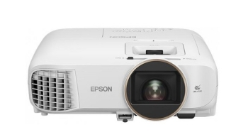 Epson EH-TW5650 2500 Lumens 1080P Home Cinema Projector