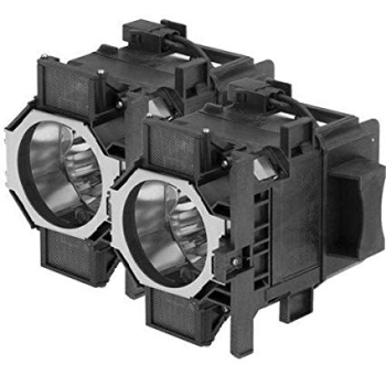 Epson ELPLP52 Dual Replacement Projector Lamp