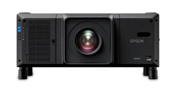Epson EB-L12000Q 12000 Lumens 3LCD 4K Resolution Laser Projector