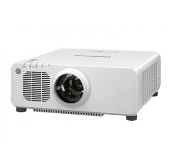 Panasonic DLP WUXGA 6500 Lumens Projector PT-RZ670LWE Lamp Free without Lens