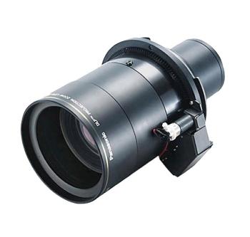 Panasonic ET-D75LE8 Long Zoom Lens for 3 Chip DLP Projectors