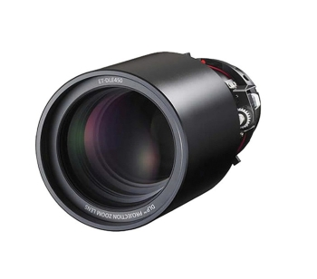 Panasonic ET-DLE450 Zoom Lens for 1 Chip DLP Projectors