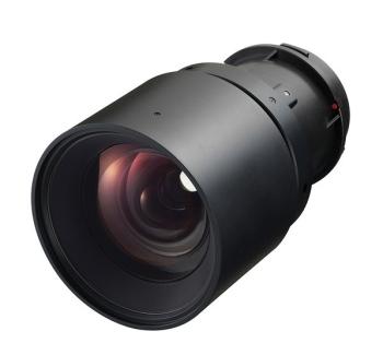 Panasonic ET-ELW20 Zoom Lens for LCD Projectors (EZ/EW/EX-series)