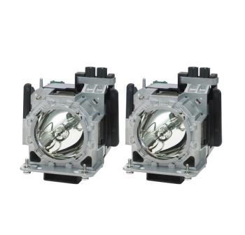 Panasonic ET-LAD310AW Replacement Lamp Unit- 2 Pack