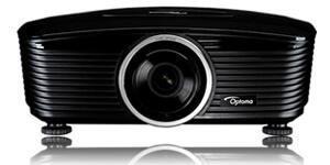 Optoma EW775 WXGA 4500 Lumens DLP Projector