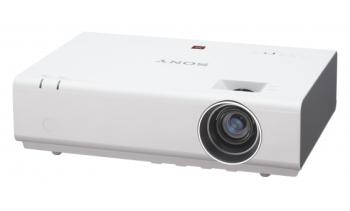 Sony 3LCD XGA 3200 Lumens Projector VPL-EX246