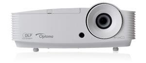 Optoma EX632 XGA 3500 Lumens DLP Projector