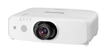Panasonic PT-EW550A 5000 Lumens WXGA Projector
