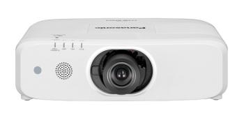 Panasonic PT-EZ590A 5,400 Lumens WUXGA Projector