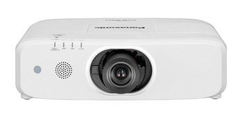 Panasonic PT-EW650A 5,800 Lumens WXGA Projector