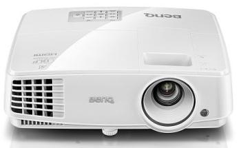 BenQ DLP XGA 3200 Lumens Projector MX525