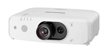 Panasonic PT-FZ570E 4500 Lumens WUXGA Projector