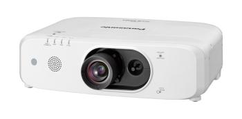 Panasonic PT-FW530E 4500 Lumens WXGA Projector