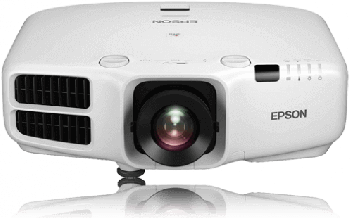 Epson EB-G6650 WUXGA 6000 Lumens 3LCD Projector