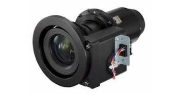 NEC NC-50LS14Z Digital Cinema and LV (PH1201QL) lens