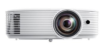 Optoma HD29HST 4000 Lumens Home Entertainment Projector