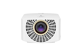 LG HF60LG 1400 Lumens LED Full HD Projector