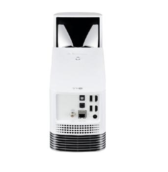 LG MiniBeam HF85JG 1500 Lumens DLP Projector