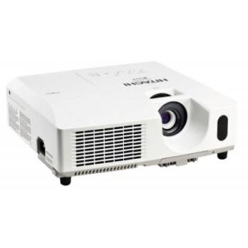 Hitachi 3LCD XGA 4000 Lumens Projector CP-X4022WN