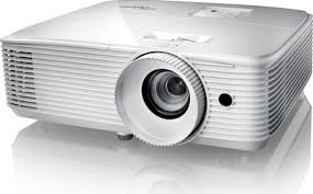 Optoma HD35UST 1080p Ultra Short Home Entertainment Projector