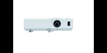 Hitachi 3LCD XGA 2700 Lumens Projector CP-EX251